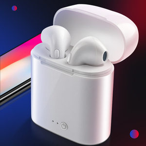 Earphones For Samsung Galaxy A9 A7 A20e A20 A80 A70 A60 A50 A40 A30 A10 A3 A5 A6 Plus A8 Headphones With Charging Box Earpieces