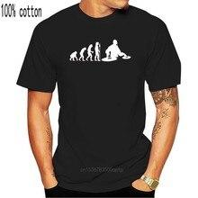 T-shirt manches courtes HOMME, en coton, DJ évolution Ape a Hommes Droles Noel T-shirt Pont Platine DANSE MUSIQUE T-shirt