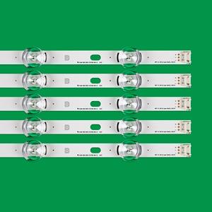 Image 2 - החלפת תאורה אחורית מערך LED רצועת בר עבור LG 50LF5610 50LF652V 50LB620V 50LB630V 50LB585V 50LB630V 50LF561V LC500DUH FG