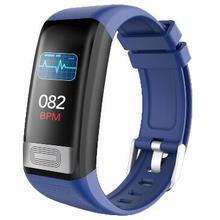 C20s Heart Rate ECG PPG smart watch sport Smart Bracelet Fitness Tracker band wristband relogio inteligente