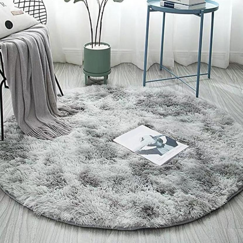 S/M Size Newest Home Decor Floor Mat Fluffy Bedroom Carpet  In The Hallway Floor Doormats For Home Textile Decor Rugs