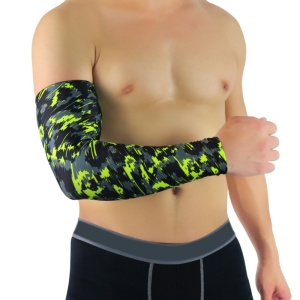 Breathable Cycling Running Arm Warmers M