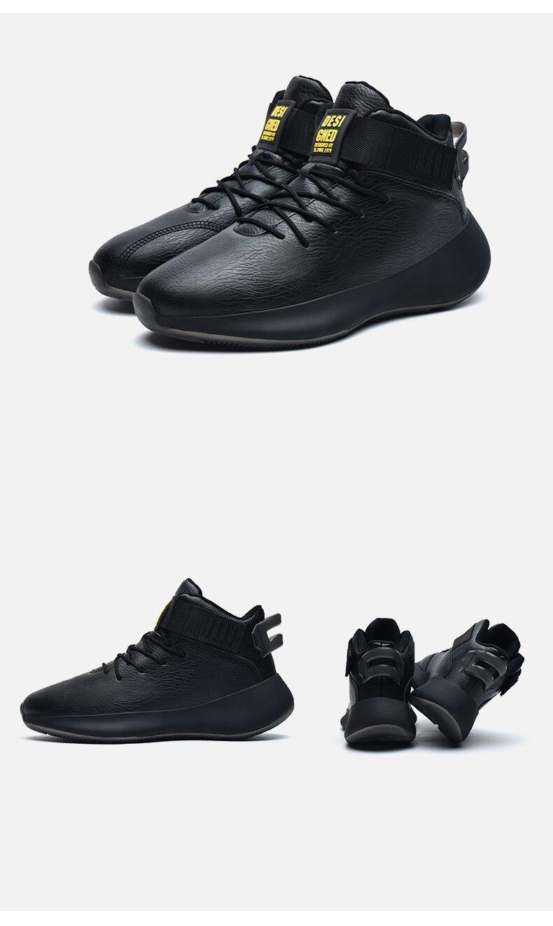 US $29.39 40% OFF Męskie buty na co dzień Superstar buty najwyższej jakości 2019 nowe modne buty męskie pnącza Canvas Chaussure Homme Rihanna 39 45 w