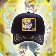Goku Mesh Hat Dragon Ball Z Snapback BULMA Cotton Saiyan Baseball Cap Men Women Hip Hop Trucker Dad Hat Summer Dropshipping стоимость