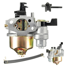 цена на 1pc Adjustable Carburetor Fit For Honda Carburetor Carb 168f Gx160 5.5hp Gx200 6.5hp Engine Auto Replacement