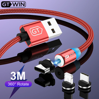 Cable Micro USB Magnético 1