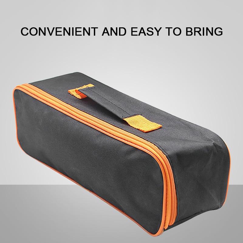 Hot Selling Tool Bag Storage Handbag Portable Multi-function Vehicle Tool Storage Bag -B5