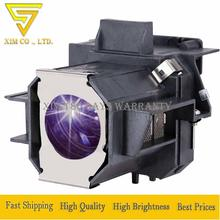 ELPLP39 V13H010L39 high quality Projector Lamp for EPSON EMP TW1000 EMP TW2000 EMP TW700 EMP TW980