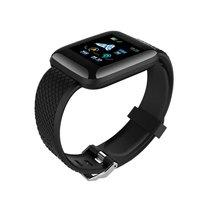 Горячая D13 умный Браслет фитнес-трекер монитор сердечного ритма Смарт-браслет IP67 водонепроницаемый спортивный для Android для Iphone
