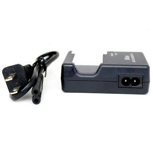 Image 2 - MH23 Camera Battery Charger for Nikon D3000 D5000 D8000 D60 D40 D40X EN EL9 EN EL9a Lithunm ion Battery Charger US/EU/UK/AU Plug