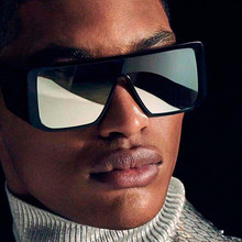 Global HOT SALE Oversized Shield Sunglasses for Women Luxury