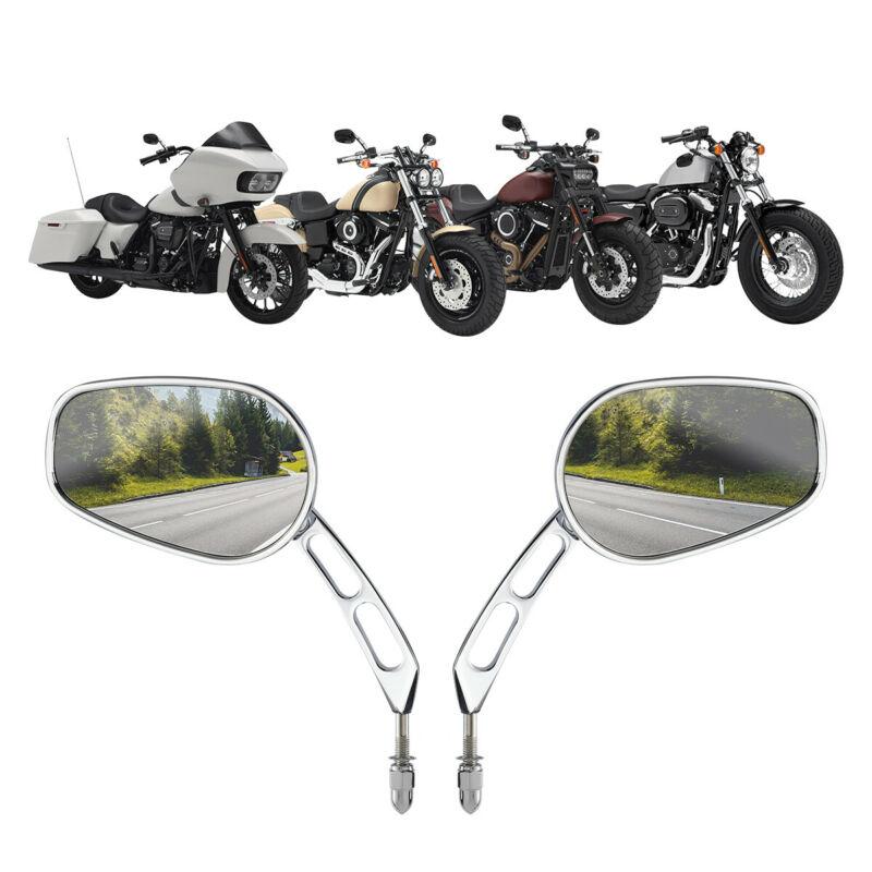 Harley Davidson Mirrors