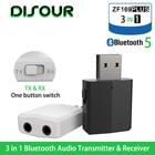 DISOUR 5.0 USB Bluet...