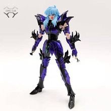 COMIC CLUB IN STOCK JMODEL Saint Seiya Specters gold saint EX Pisces Aphrodite action figure Cloth Myth Metal Armor