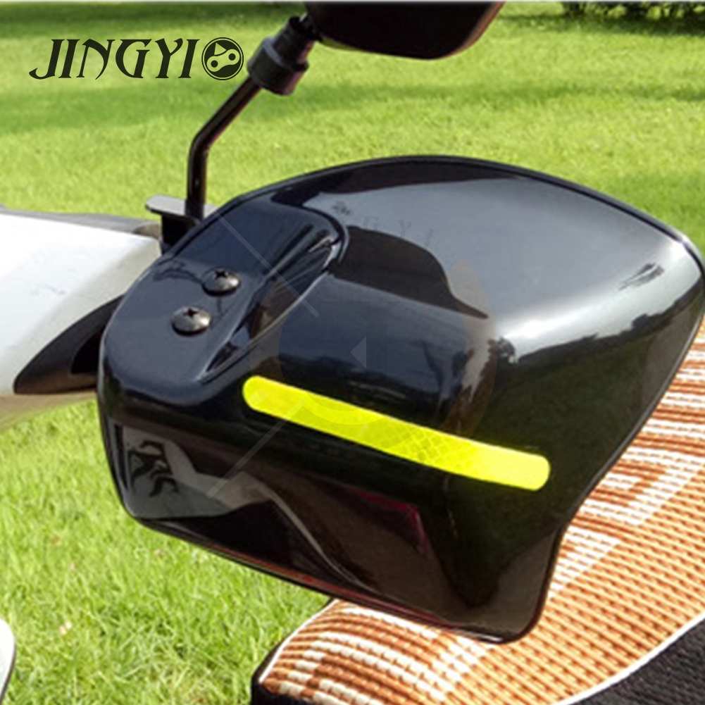 Moto Windshield Motorcycle Windscreen Deflector Fender Scooter Guard For Bmw Gs Gs 1200 Gs500 Bmw Nine T V Strom 650 Dl Suzuki image