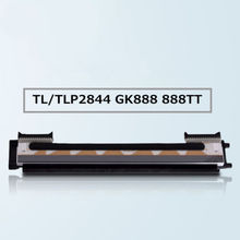 New Printer Head Printhead For Zebra TLP2844 LP2844 888 2844 GC420D GC420T 203dpi Barcode Printe