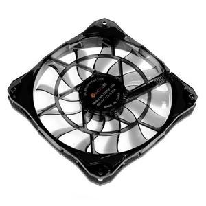 Тонкий чехол для компьютера охлаждающий вентилятор 1,2 м Универсальный кулер для процессора 4Pin вентилятор радиатора с водяным охлаждением вентилятор Радиатор для компьютера система охлаждения