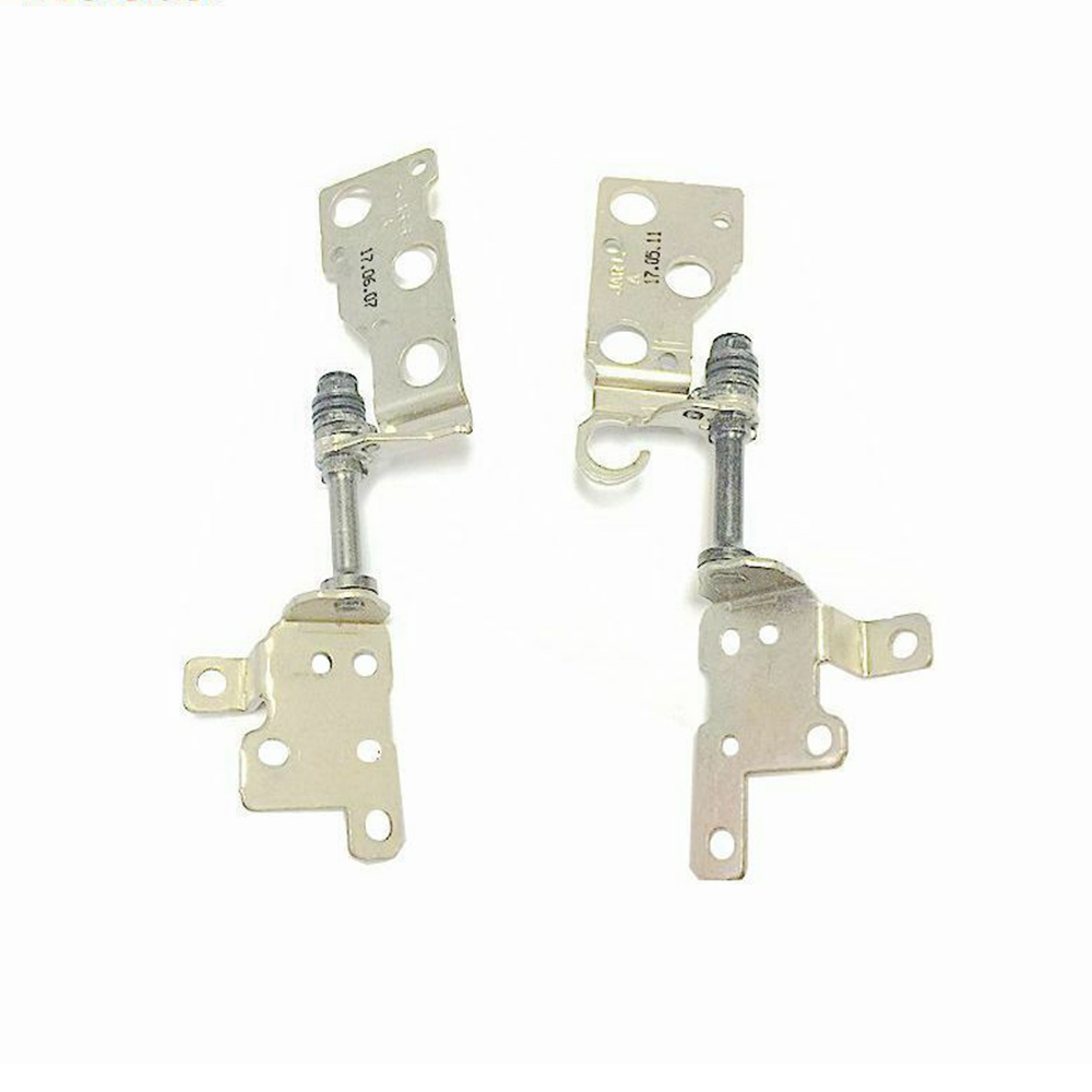 New Laptop LCD Screen Hinges For Lenovo Ideapad 700-15 ISK 700-15isk LCD Hinges Screen Axis Left & Right Hinges