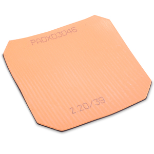 Image 5 - DHS NEO Hurricane 3 (Attack / Loop) Pips In Table Tennis (PingPong) Rubber With Sponge 2.15mm 2.2mm