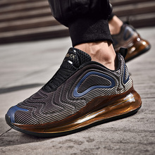 Shoes Men Sneakers Hollow Soles Running Shoes for Men 720 Ad