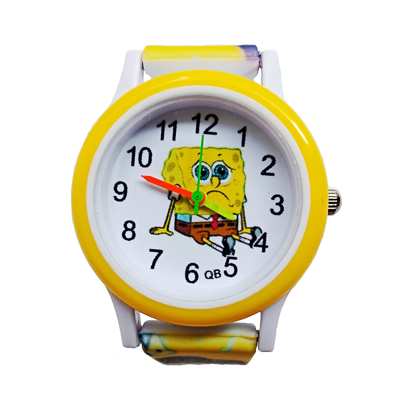 Low Price High Quality Colored Strap Children Watch Kids Quartz Watches Wristband Child Watch For Boys Girls Students Clock Gift