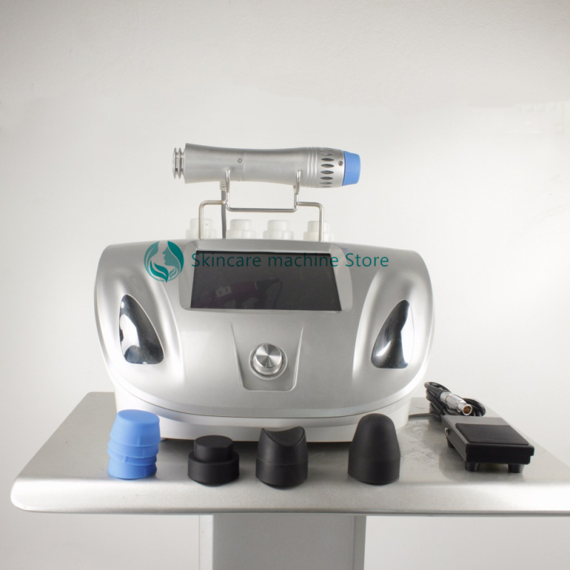 2020 Professional Shockwave For Ed Made In China Machine Therapy