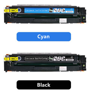 Image 3 - Compatible for HP Toner Cartridge 410A CF410A CF410 CF411A CF412A CF413A Color LaserJet Pro M452dn/M477fdw