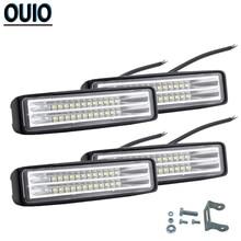 купить LED Light Bar 144W 6