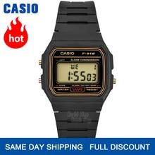 Đồng hồ Casio g shock watch nam hàng đầu sang trọng thiết lập quân đội LED relogio kỹ thuật số đồng hồ thể thao 30m Không thấm nước thạch anh đồng hồ Đồng hồ trung tính Đồng hồ vuông Đen Đồng hồ đeo tay cổ điển Cổ điển