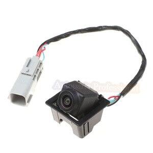 Image 2 - Novo para cadillac gm 10 15 srx 23205689 22868129 acessórios do carro da câmera do carro