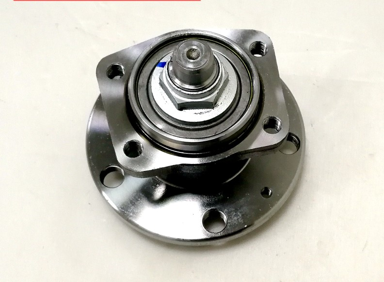 1pcs Rear Wheel Hub Bearing Assy. For Chinese Brilliance BS4 M2 M1 Auto Car Motor Parts 3006243