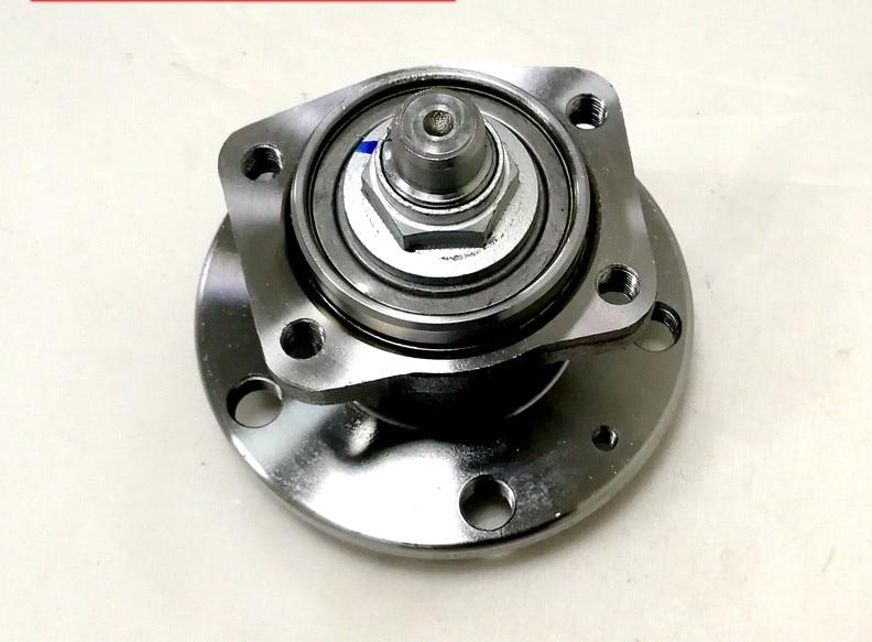 1pcs Rear Wheel Hub Bearing Assy. For Chinese Brilliance BS4 M2 M1 Auto Car Motor Parts 3006243