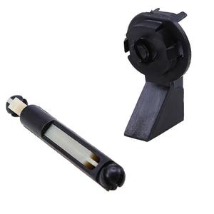 Image 5 - POSSBAY Car Locks Engine Hoods Locks Connecting Rod for Ford Focus MK2 2005 2007 Bonnet Release Hood Lock Latch Tie Rob Base