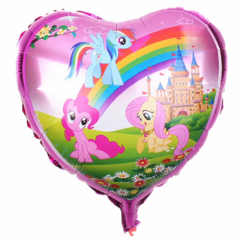 Catoon My Little Pony Chủ Đề Kid Bé Trai Lợi Cho Sinh Nhật Gói Sự Kiện Đảng Dễ Thương Cốc Tấm Mặt Nạ Tắm Cho Bé Dùng Một Lần Bộ Đồ Ăn bộ
