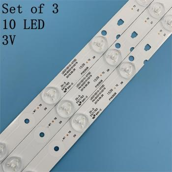 New original 10 lamps backlight strip for 32PAL535 LE32B310N LED315D10-07(B) 30331510219 LED315D10-ZC14-07(A) 30331510213 - discount item  61% OFF Industrial Computer & Accessories