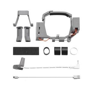 Image 5 - Système de chute dair pour DJI Mavic Pro Platinum Drone lanceur à distance cadeau livrer des Kits dexpéditeur danneau dappât de pêche économiseur de vie