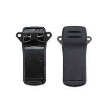 BP-227 Belt Clip for ICOM IC-V85 IC-F50 IC-50V IC-51 IC-51V IC-60 IC-60V IC-61 IC-61V IC-61M IC-M88 IC-M87 Walkie Talkie