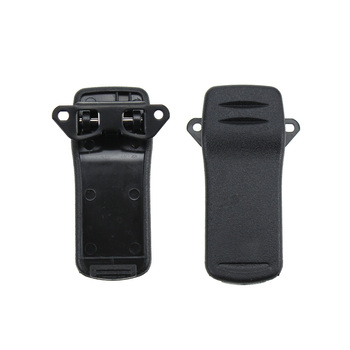 цена на BP-227 Belt Clip for ICOM IC-V85 IC-F50 IC-50V IC-51 IC-51V IC-60 IC-60V IC-61 IC-61V IC-61M IC-M88 IC-M87 Walkie Talkie