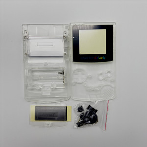 Image 4 - New shell kit for Gameboy COLOR GBC