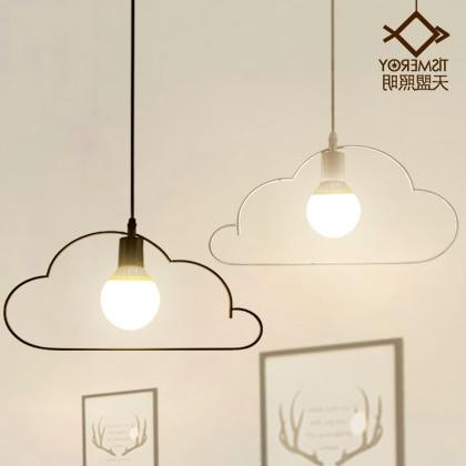 Simple Iron Chandelier Bedroom Living Room Became Modern Restaurant Balcony Stairs Aisle Bar Corridor Lamp hanglamp