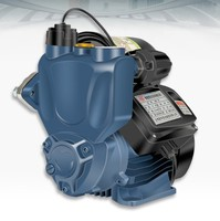 Self priming pump intelligent micro control home automatic silent tap water booster pipeline booster 220V suction pump
