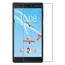 Tempered Glass For Lenovo Tab 4 7.0 Tab 7 TB-7304 TB-7304F TB-7304X 7304 TB-7504X TB-7504F TB-7504 Tablet Screen Protector Film