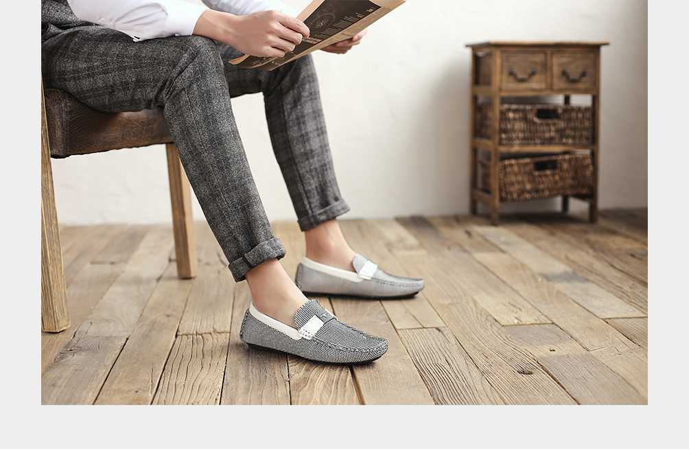 Habb93f0f44dd4dd6ab6b8186e7ac01bc1 Men Loafers Shoes Autumn Fashion Boat Footwear Man Brand Moccasins Men'S Shoes Men Slip-On Comfy Drive Men's Casual Shoes