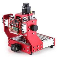 เลเซอร์แกะสลัก CNC Router 1310 โลหะเลเซอร์เครื่องมิลลิ่งมินิเลเซอร์แกะสลักชุดเครื่องมือ PCB ไม้