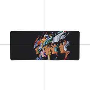 Image 3 - Коврик MaiYaCa saint seiya для мышки в стиле аниме игровой коврик для мыши большая акция коврик для мыши в России xl клавиатура ноутбук ПК Настольный коврик
