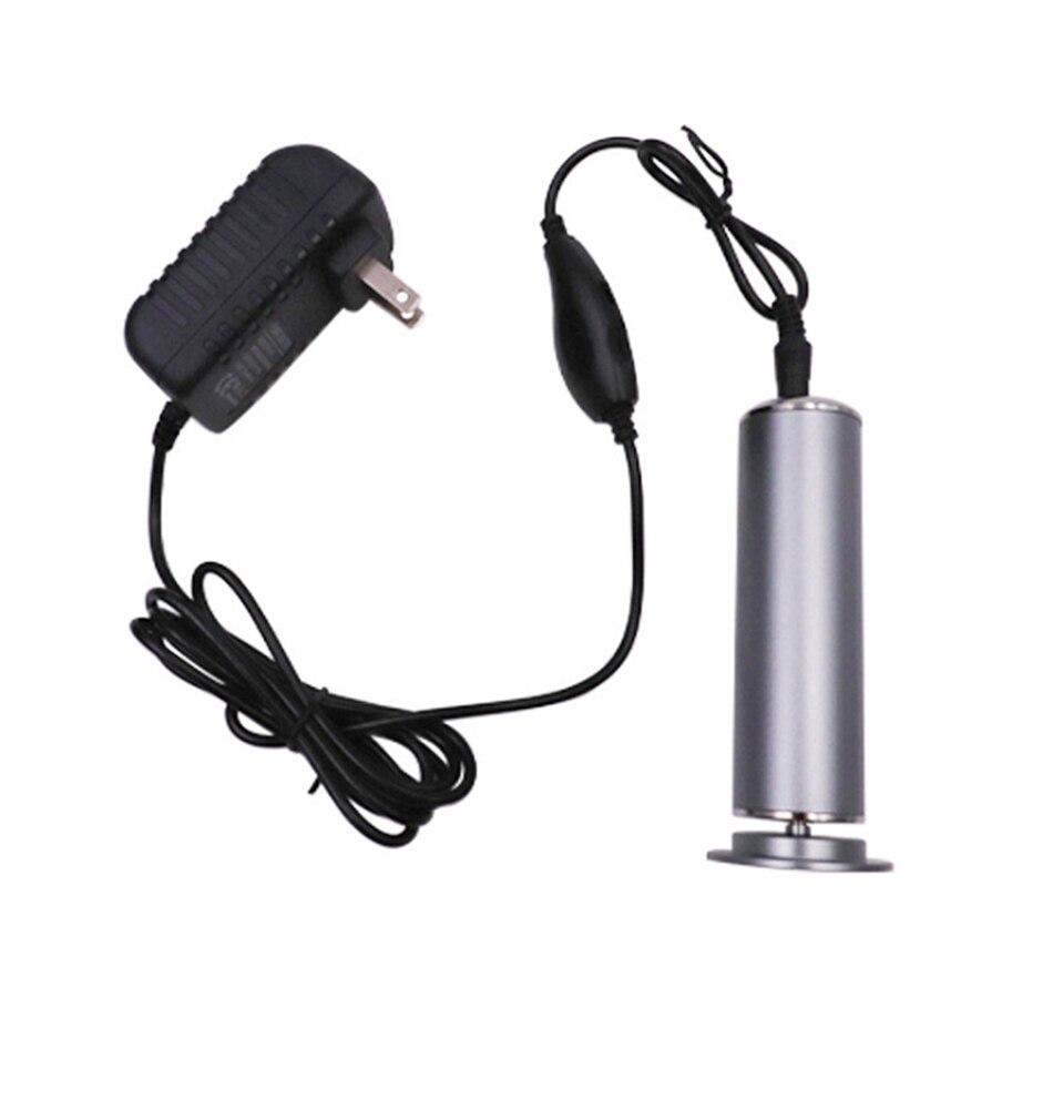 elétrico Recarregável Serrar Máquina Removedor de Calos