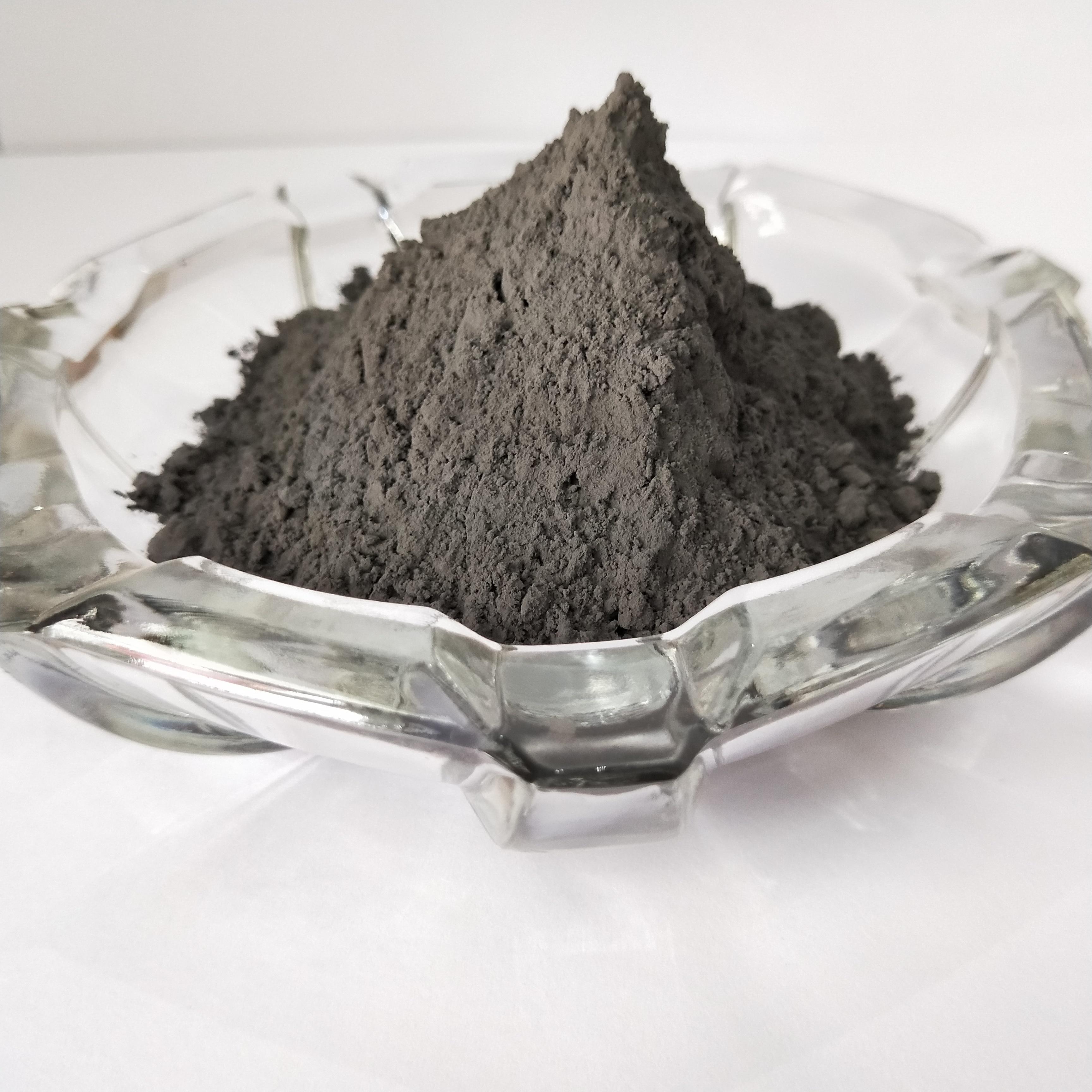 1um Tungsten Powder Nano Ultrafine Spheroidal Powders W High Purity 99.999% for Research and Development Element Metal