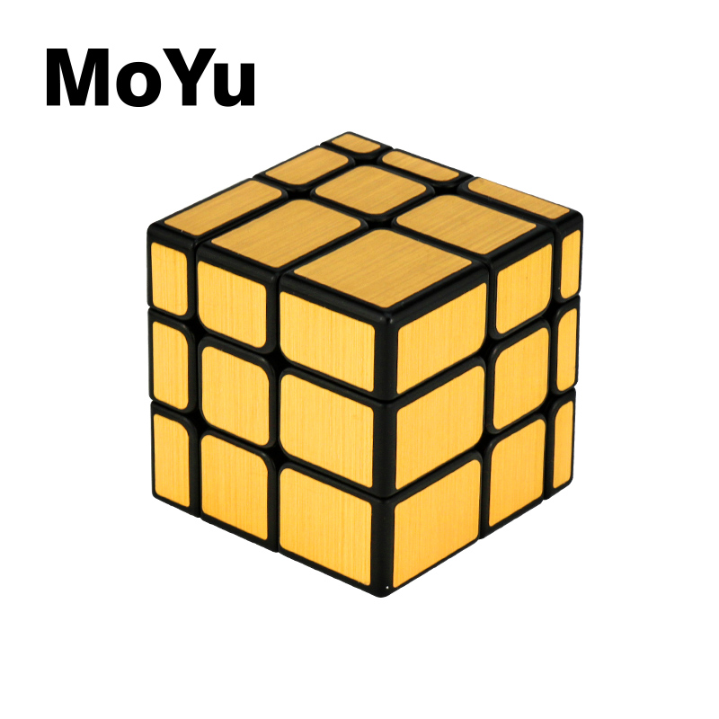Newest Moyu Meilong Mirror Cube 3x3x3 Magic Speed Cube Professional Puzzle Cubo Magico Toys For Children Mirror Blocks 3x3 Cube