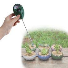 Измеритель ph почвы тест er измеритель инструмент садоводство