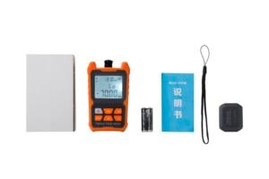 Image 5 - Mini misuratore di potenza ottica portatile in fibra 2 in 1 Ftth 70 + 6 dBm con funzione di Test del cavo di rete spedizione gratuita